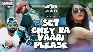 Set Chey Ra Vaari Please | Telugu RAP Song | #Singles Anthem by Rakyesh Aithraju