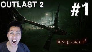 getlinkyoutube.com-Outlast 2 Gameplay Walkthrough Part 1 FACECAM Pax East 2016 Demo Ending Let's Play Playthrough
