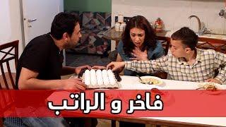 getlinkyoutube.com-وطن ع وتر 2013 .. فاخر والراتب . قناة الفلسطينية