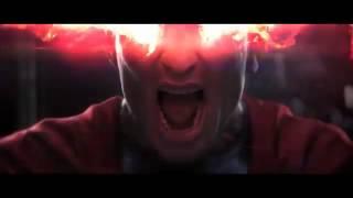 getlinkyoutube.com-Marvel vs DC