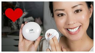 getlinkyoutube.com-Air Perfection CC Cushion Compact Foundation Review & GIVEAWAY