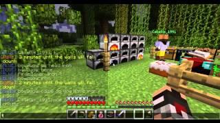 getlinkyoutube.com-[Fir4sGamer] Minecraft PVPMap - The Walls - الجدرااان