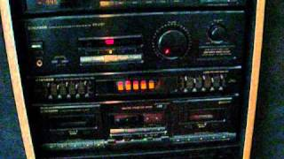 getlinkyoutube.com-Pioneer Stereo System From 1990