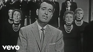 Tennessee Ernie Ford - Take My Hand, Precious Lord (Live)