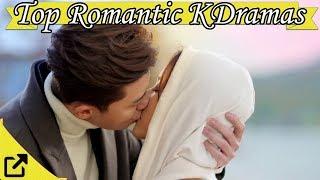 getlinkyoutube.com-Top 50  Romantic Korean Dramas