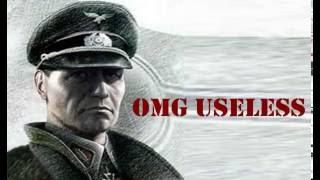 getlinkyoutube.com-Men of War - Useless Unit