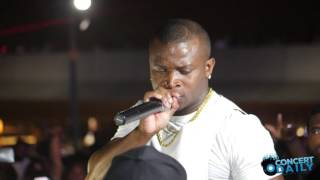 "getlinkyoutube.com-OT Genasis performs ""Coco"" and ""Cut It"" live Break The Internet Festival 2016"