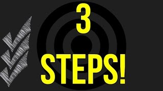 getlinkyoutube.com-3 Steps That Will Resolve Any Issue In Your Life! (Law Of Attraction)