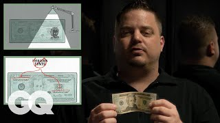 This Man Made $250M in Counterfeit Money and Got Away with It* width=