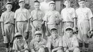 75 Years On, Little League Still Swings Big Bat