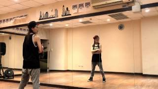 getlinkyoutube.com-GDxTAEYANG- Good Boy Tutorial by Kirari-教學加數拍分解(第一堂進度 Part 1)- 閃妹老師 - EKM Dance Studio