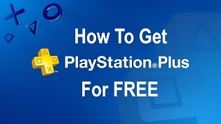 getlinkyoutube.com-Get 2 Days of FREE Playstation Plus on PS4 - AFTER ALL PATCHES