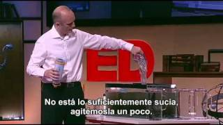 getlinkyoutube.com-La botella que purifica agua: Michael Pritchard en TEDGlobal 2009