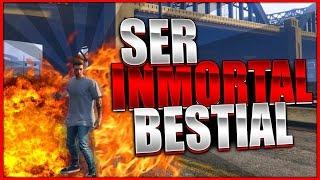 getlinkyoutube.com-GTA V Online 1.33 Nuevo Truco Para Ser Inmortal Sin Ayuda Modo Dios/GTA V onlineGOD MODE EASY