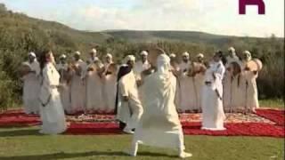 getlinkyoutube.com-Ahidousse 2010 Part 1 Moha ameziane - HADDIOUI -Hacen Khenifri.wmv