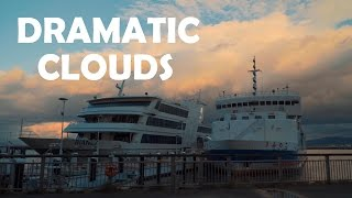 getlinkyoutube.com-SONY α6500 Dramatic clouds(4K slog3)