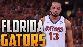 getlinkyoutube.com-NBA 2K16 Florida Gators Court & Jersey Tutorial
