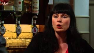 getlinkyoutube.com-Chas Throws Wine All Over Debbie - Emmerdale