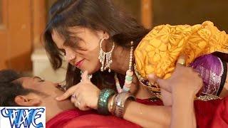 "HD सईया सरकाबा ना खटिया - Love Ke Injection Lagadi | Rakesh ""Madhur""| Bhojpuri Hot Song"