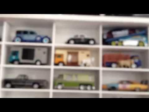 Carros de Filmes, Séries e Desenhos.(Full-HD)