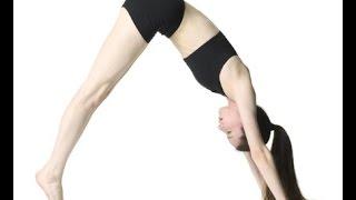 getlinkyoutube.com-Yoga giảm mỡ bụng hiệu quả cho người mới tập