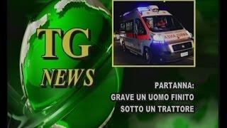 Tg News 14 Aprile 2017