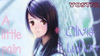 A little pain - Olivia Lufkin [vostfr] width=