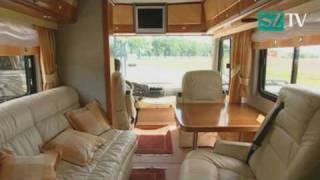 getlinkyoutube.com-Limousine Deluxe (4/4) - Viel Luxus wenig Platz