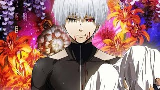 getlinkyoutube.com-Tokyo Ghoul Anime Season 2 (Tokyo Ghoul √A) Teases Major Death & White Haired Kaneki 東京喰種√A