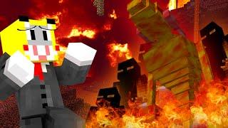 getlinkyoutube.com-불의 수호자...! [ 에볼루션 럭키 어드벤쳐 : 파이어 가디언 ] 마인크래프트 Minecraft [369랑께]