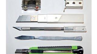 getlinkyoutube.com-Приспособление для нарезания полосок из меха.  Вариант SVА.