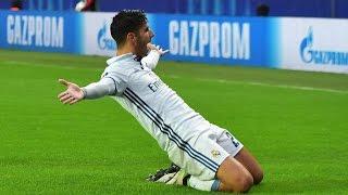 getlinkyoutube.com-Marco Asensio ● Best Dribbling Skills & Goals Ever || HD
