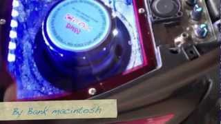 getlinkyoutube.com-เครื่องเสียงมอเตอร์ไซค์ mio115