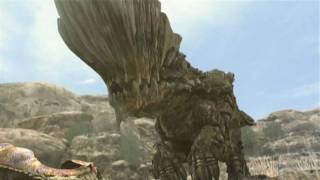 Monster Hunter Tri - Barroth Ecology