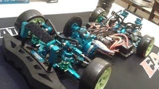 getlinkyoutube.com-*NEW* Eagle Racing RWD TA05 KIT