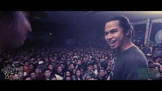 FlipTop - Abra vs Invictus @ Isabuhay 2018