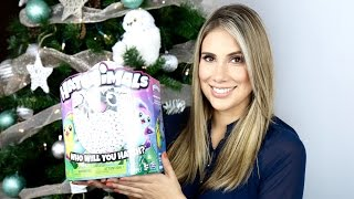 getlinkyoutube.com-Mis primeras compras navideñas - Carolina Ortiz