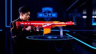 getlinkyoutube.com-Nerf N-Strike Elite Mega Centurion TV Spot
