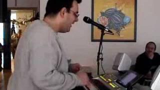 Michel Voncken - Medley II 2