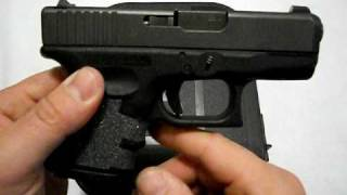 getlinkyoutube.com-Glock 26 easy additions and mods