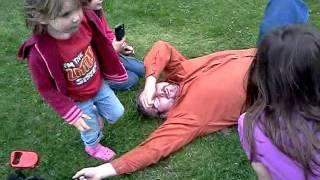 getlinkyoutube.com-Stevie Pee, His Daughters and Me pt 3