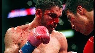 getlinkyoutube.com-「最新版」最も危険なボクサー10人 2016 ボクシング