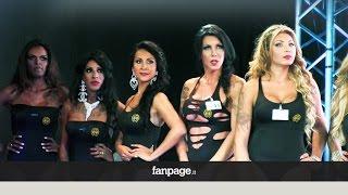 getlinkyoutube.com-Miss Trans 2015, al Gay Village un concorso che va oltre la bellezza