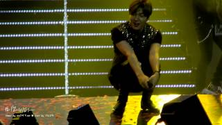 getlinkyoutube.com-[직캠] 20150321 이민호 LEE MINHO LIVE IN HONGKONG 2015_Travel (Shoot by.mn또바기mn & Edit by.소심눈화)