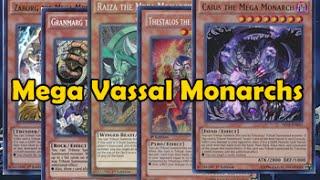 getlinkyoutube.com-Mega Vassal Monarchs xtr
