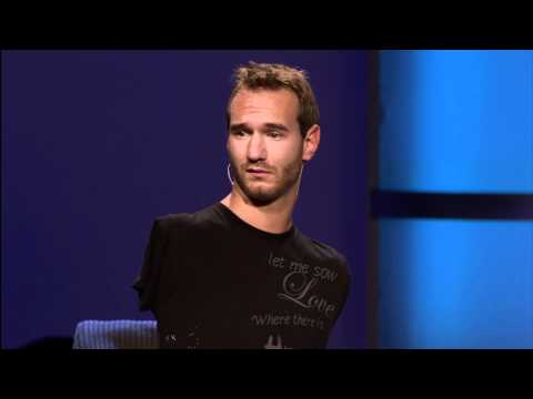 Rock Church - Life Without Limbs - Nick Vujicic by Nick Vujicic