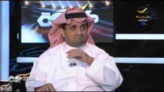 getlinkyoutube.com-رئيس نادي الشباب خالد البلطان ضيف برنامج كورة مع تركي العجمة - الحلقه كامله