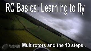 getlinkyoutube.com-RC Basics: Learning to fly a multirotor