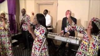 Chorale Femmes Affranchies - Louange