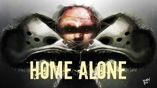 getlinkyoutube.com-3 Nightmarish TRUE Home Alone Horror Stories
